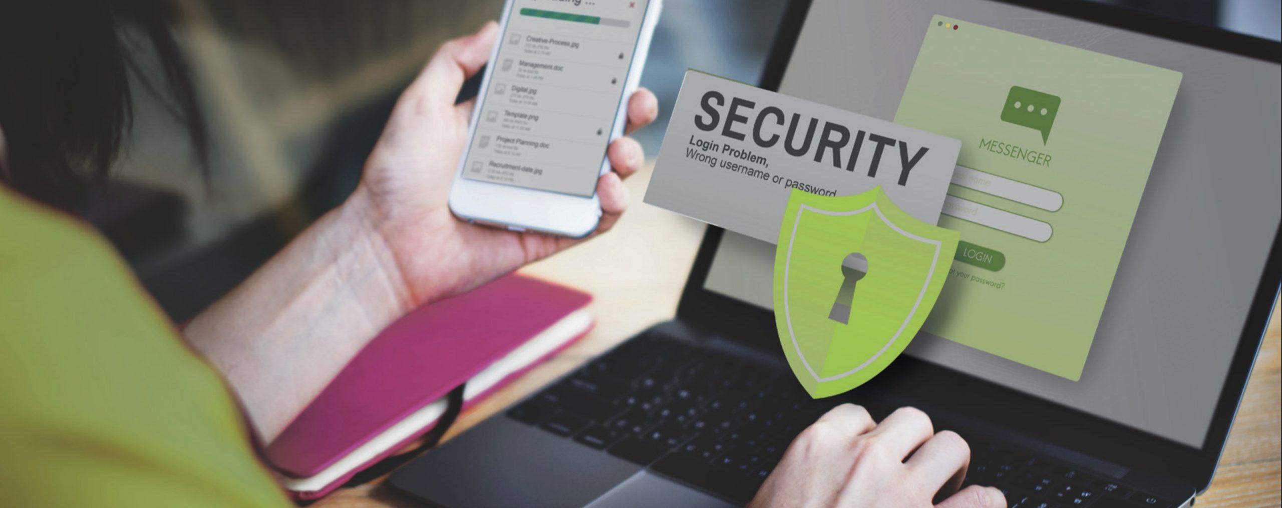 Die 10 größten Security-Schwachstellen